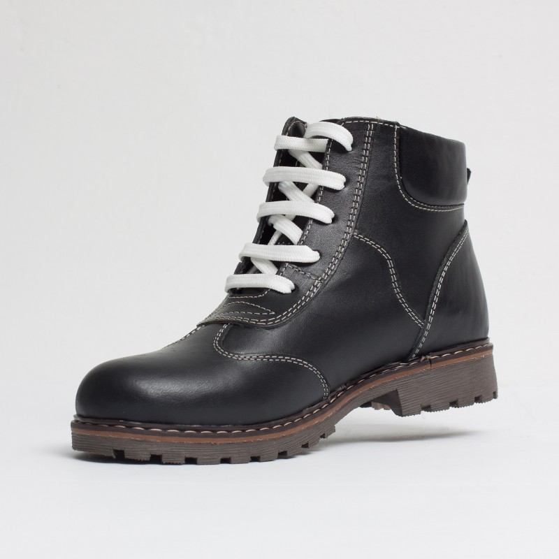 adidași frumosi pantofi calitate superioară Bocanci dama 280 | Vicoveanu