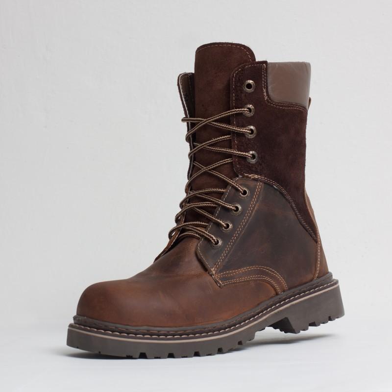 pantofi de toamnă cumpărare ieftin prețuri de vânzare cu amănuntul Bocanci barbati 430 | Vicoveanu