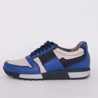 pantofi sport piele bleu de la vicoveanu incaltaminte piele 1310 (2)