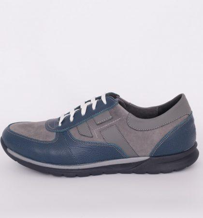 pantofi sport barbati din piele model nou 3210 (4)
