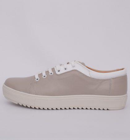 pantofi sport dama din piele model nou de primavara 3240 (2)