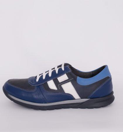 pantofi sport din piele barbati 3160 (2)