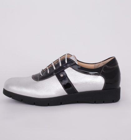 pantofi de toamna din piele, modele noi incaltaminte dama 1570 (3)