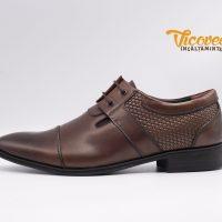2060 Pantofi eleganti din piele naturala Bistrita (3)