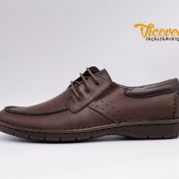 2130 Pantofi din piele Vicov (1)