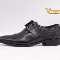 2160 Pantofi eleganti din piele pentru barbati Cluj (3)