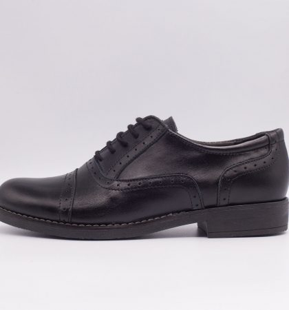 pantofi casual din piele naturala bacau