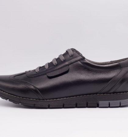 pantofi sport din piele pentru barbati, cod produs 2370 (2)