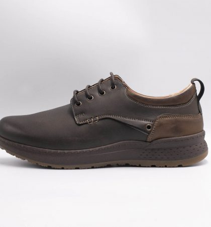 2550 Pantofi sport casual cu talpa cusuta si groasa pentru barbati (5)