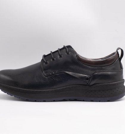 2580 Pantofi sport cu talpa inalta (5)