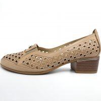 3800 Pantofi eleganti perforati de dama (3)