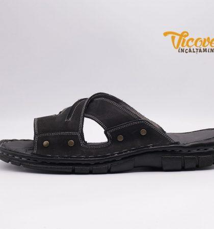2240 Sandale pentru barbati din piele (1)