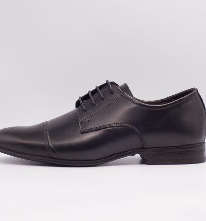 Pantofi din piele eleganti, cod 2490 (2)