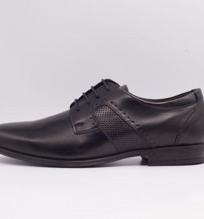 Pantofi eleganti pentru barbati, pantofi din piele cod 2480 (2)