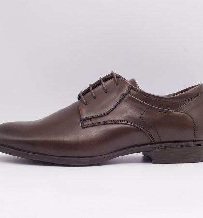 pantofi din piele eleganti, pantofi 2450 (2)