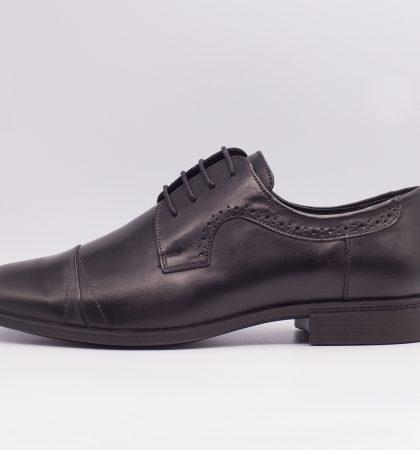papuci din piele, pantofi eleganti din piele, cod produs 2520 (2)
