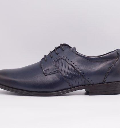producator incaltaminte din piele, pantofi eleganti din piele 2510 (2)