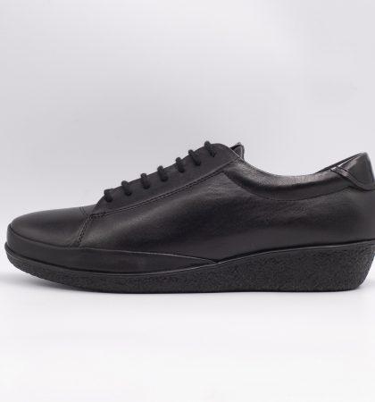 2940 Pantofi dama captuseala din piele (2)