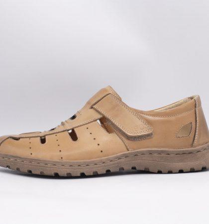 sandale din peiele naturala, cod produs 3340 (2)