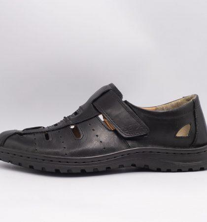sandale din piele, Vicov, cod produs 3350 (2)
