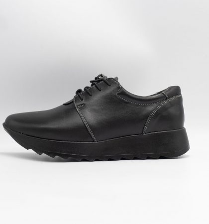 3700 Pantofi dama negru (3)