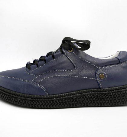 3980, pantofi sport din piele pentru barbati (2)